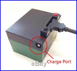 12V 22Ah Lithium Battery 4 Golf Buggy Trolley MGI MOTOCADDY HILLBILLY POWACADDY