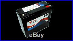 12V Golf Trolley 36 Hole Lithium Battery, Long lasting, Light Weight & Fast Ship