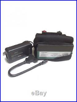 18 Hole Lithium Golf Trolley Battery 12v 16ah For Powakaddy 17ah 18ah 20ah 22ah