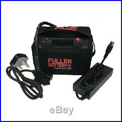 18 Hole Lithium Golf Trolley Battery Kit