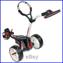 2019 Motocaddy M1 Electric Golf Trolley Cart Buggy FREE GIFTS Foldable Digital