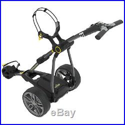 2019 PowaKaddy Compact C2i Electric Golf Trolley FREE GIFTS Lithium Battery