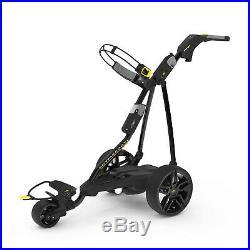 2019 PowaKaddy FW3s Electric Golf Trolley FREE GIFTS Cart Foldable Digital Quiet