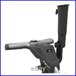 2019 PowaKaddy FW5s Electric Trolley FREE GIFT Lithium Battery USB Foldable Cart