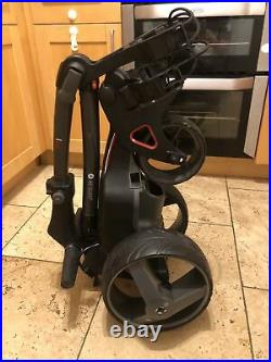 2020 M1 Motocaddy Electric Golf Trolley, 28v Lithium battery, great condition