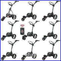 2020 Motocaddy Electric Golf Trolleys Carts FULL RANGE Lithium Lead Acid Options