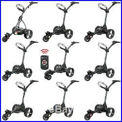 2020 Motocaddy Electric Golf Trolleys FULL RANGE Lithium Lead Acid Options