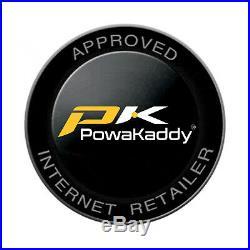 2020 PowaKaddy Electric Golf Trolleys FULL RANGE Lithium FX3 FX5 FX7 CT6 EBS GPS