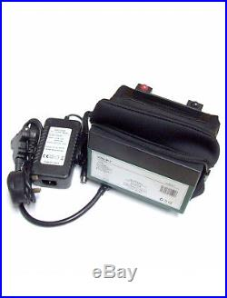 36 Hole 22A Lithium Golf Battery Set suitable for Stewart Golf X Series trolleys