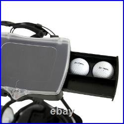 Ben Sayers Lithium Golf Trolley with 18 Hole Battery + Free Gifts