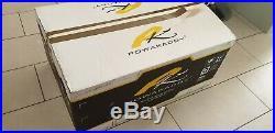 CHEAPEST PowaKaddy FW7s Electric Golf Trolley 18 Hole Lithium NEW! 2019 BNIP