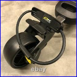 CT6 Compact Electric Golf Trolley 18 Hole Lithium NEW! 2021 (EX-DISPLAY)