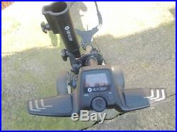 Clean, Used MOTOCADDY S3 Pro Trolley & Bag, Lithium & Standard Batteries