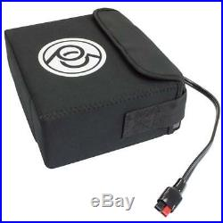Electric Golf Trolley Lithium Battery & Charger suitable for PowerBug Motocaddy