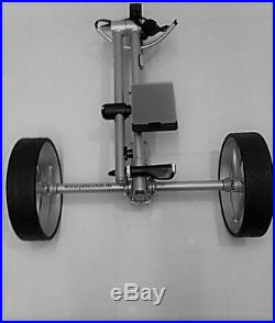 Elektro Golf Trolley PC 520 E Easy Fold Lithium