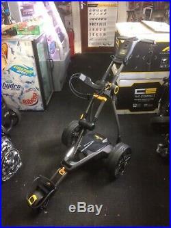 Ex Demo Compact C2 Elec Trolley Lithium Batt 2yr Warranty £429 Fantastic Value