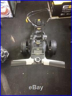 Ex Demo Compact C2 Electric Trolley Lithium 36 Hole Battery 2yr Warranty £479