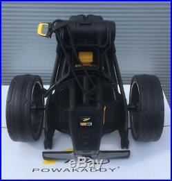 Ex-Demo Powakaddy C2i Lithium Electric Trolley