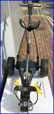Ex-Demo Powakaddy FW5s Lithium Electric Trolley