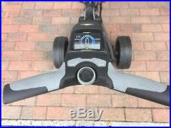 Ex-Demo Powakaddy FW5s Lithium Trolley
