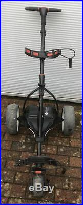 Ex Rental Motocaddy S1 Lithium Electric Trolley