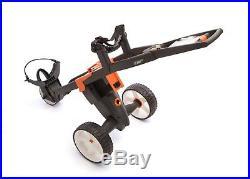 GoKart Golf Trolley Electric Golf Cart