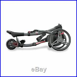 MOTOCADDY 2020 S1 ELECTRIC GOLF TROLLEY +18 HOLE LITHIUM, Main dealer