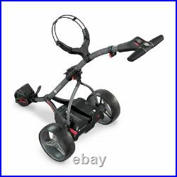 MOTOCADDY 2020 S1 ELECTRIC GOLF TROLLEY +18 HOLE LITHIUM, (in stock+ready to go)