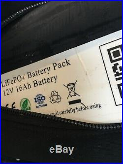 MOTOCADDY ELECTIC GOLF TROLLEY M1 PRO Lithium Battery