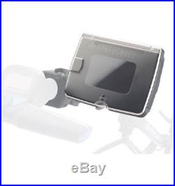 MotoCaddy S1 DHC Lithium Elektro Trolley, anthrazit- NEU direkt aus dem Pro-Shop