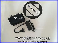 Motocaddy 18-27 Hole Lithium Golf Battery Fits All Electric Golf Trolleys