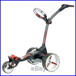 Motocaddy 2019 M1 DHC With 36 Hole Ultra Lithium Battery Golf Trolley