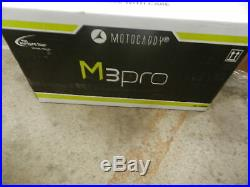 Motocaddy 2019 M3 Pro With standard Lithium Battery Electric Golf Trolley-Sealed