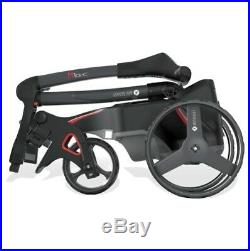Motocaddy 2020 M1 DHC 18 Hole Lithium Trolley + FREE Gift