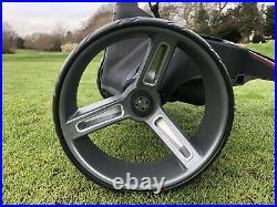 Motocaddy 2020 M1 Electric Golf Trolley Standard Lithium