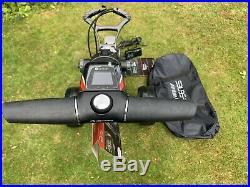 Motocaddy 2020 M1 Electric Golf Trolley Standard Lithium Bat- Ex-Display