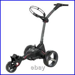 Motocaddy 2020 M1 With Ultra Lithium Battery Compact Golf Trolley Graphite