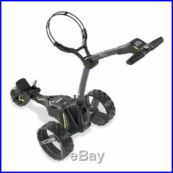 Motocaddy 2020 M3 Pro Dhc Golf Trolley +36 Hole Lithium Battery +free Accessory