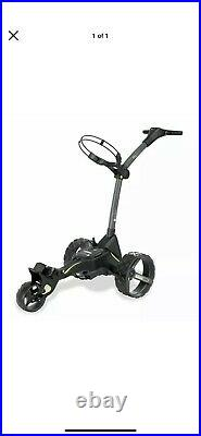 Motocaddy 2020 M3 Pro Golf Trolley Lithium, Brand New And New 4 2020