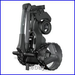 Motocaddy 2020 M7 With Ultra Lithium Battery Slimfold Golf Trolley Graphite