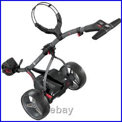 Motocaddy 2020 S1 Electric Golf Trolley +36 Hole Lithium Battery +free Accessory