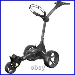 Motocaddy 2021 M3 Gps Electric Golf Trolley +18 Hole Lithium Battery / Ex Demo