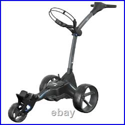 Motocaddy 2021 M5 Gps Electric Golf Trolley +36 Hole Lithium Battery / Ex Demo