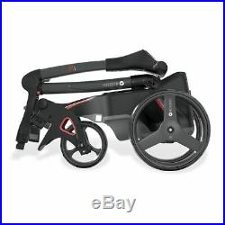 Motocaddy M1 2020 New Electric Golf Trolley 18 Hole Lithium- 24 Hour Delivery
