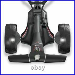 Motocaddy M1 2021 New Electric Golf Trolley Compact Lithium 24 Hour Delivery