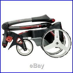 Motocaddy M1 DHC Electric Golf Trolley
