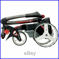Motocaddy M1 DHC Graphite 18 Hole Lithium Electric Golf Trolley NEW! 2019