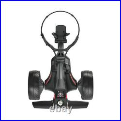 Motocaddy M1 Electric Lithium Golf Trolley Graphite 18 Hole Battery