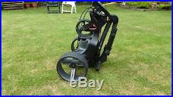 Motocaddy M1 Electric Trolley with Lithium Battery 28v