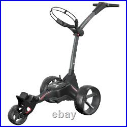 Motocaddy M1 Golf Trolley +18 Hole Lithium Battery / New 2021 Model +free Gifts